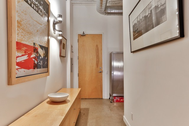 Photo 3: 155 Dalhousie St Unit #630 in Toronto: Church-Yonge Corridor Condo for sale (Toronto C08)  : MLS® # C3556822