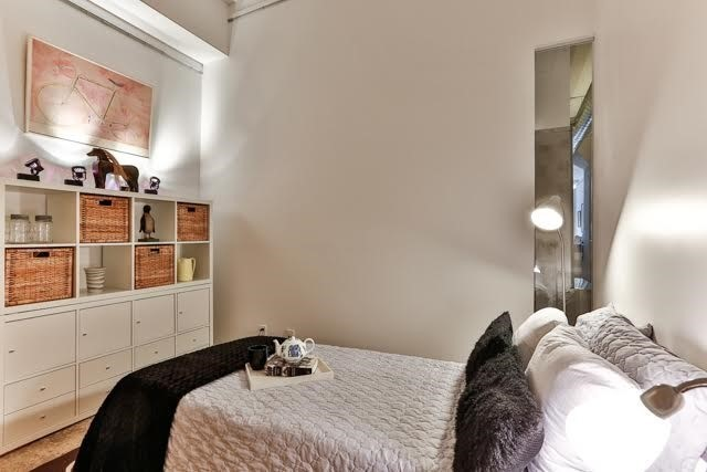 Photo 4: 155 Dalhousie St Unit #630 in Toronto: Church-Yonge Corridor Condo for sale (Toronto C08)  : MLS® # C3556822