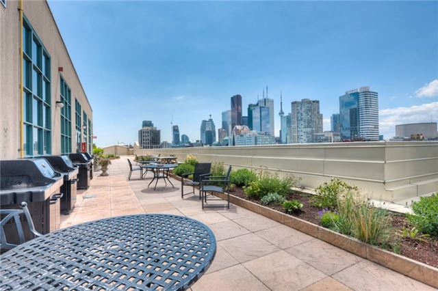 Photo 8: 155 Dalhousie St Unit #630 in Toronto: Church-Yonge Corridor Condo for sale (Toronto C08)  : MLS® # C3556822