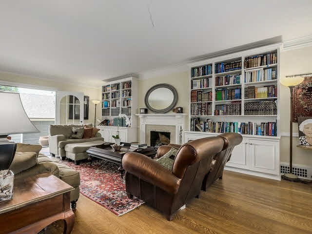 Photo 9: 1538 W 40TH AVENUE in Vancouver: Shaughnessy House for sale (Vancouver West)  : MLS® # R2115759