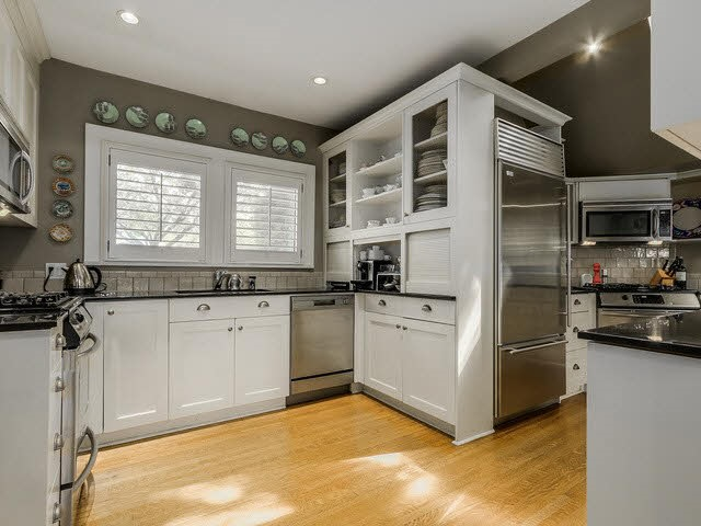 Photo 15: 1538 W 40TH AVENUE in Vancouver: Shaughnessy House for sale (Vancouver West)  : MLS® # R2115759