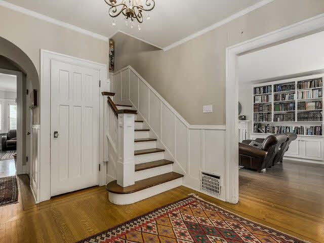 Photo 8: 1538 W 40TH AVENUE in Vancouver: Shaughnessy House for sale (Vancouver West)  : MLS® # R2115759