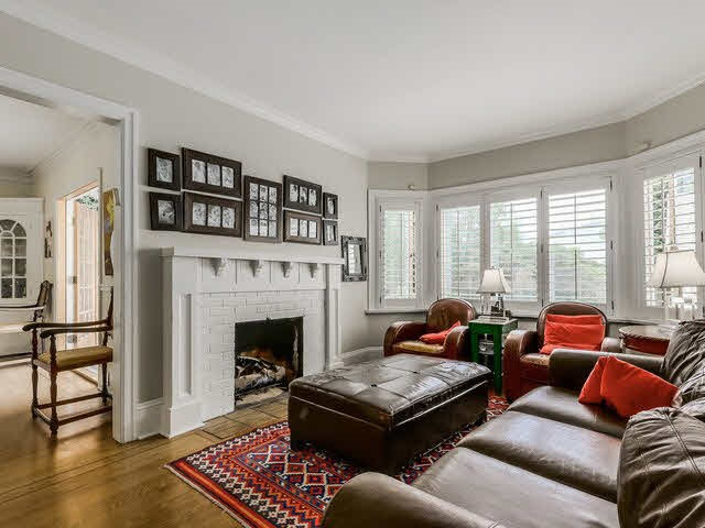 Photo 12: 1538 W 40TH AVENUE in Vancouver: Shaughnessy House for sale (Vancouver West)  : MLS® # R2115759