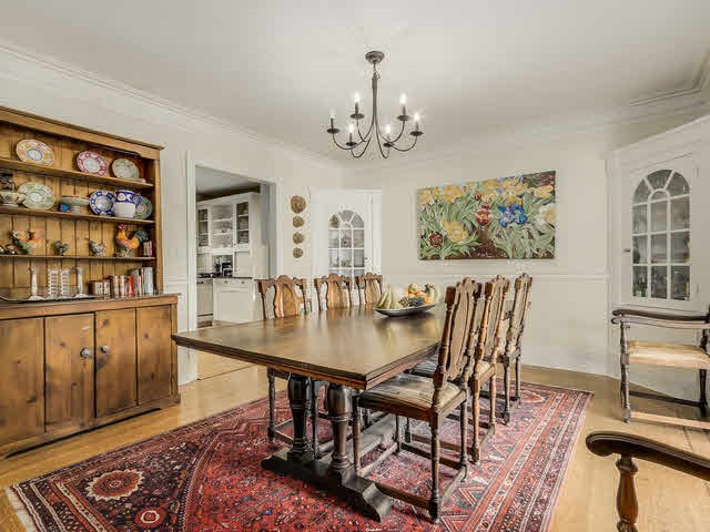 Photo 11: 1538 W 40TH AVENUE in Vancouver: Shaughnessy House for sale (Vancouver West)  : MLS(r) # R2115759