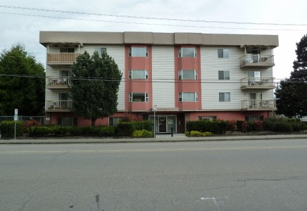 Main Photo: 9170 Mary Street: Multi-Family Commercial for sale (Chilliwack, BC)