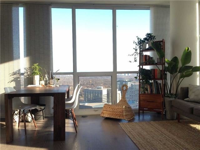 Photo 2: 45 Charles St E Unit #4210 in Toronto: Church-Yonge Corridor Condo for sale (Toronto C08)  : MLS(r) # C3662208