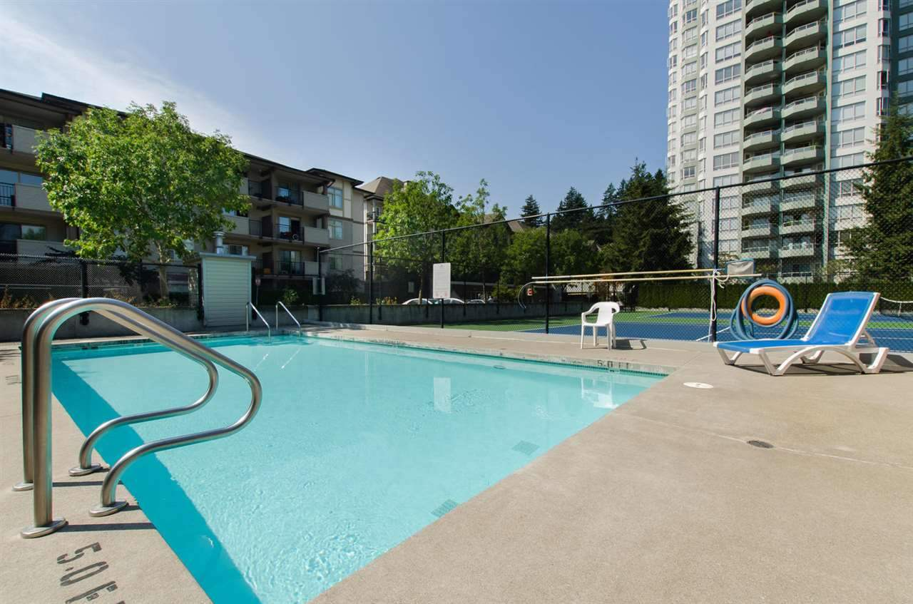 Photo 12: 1101 10082 148TH STREET in Surrey: Guildford Condo for sale (North Surrey)  : MLS(r) # R2153457