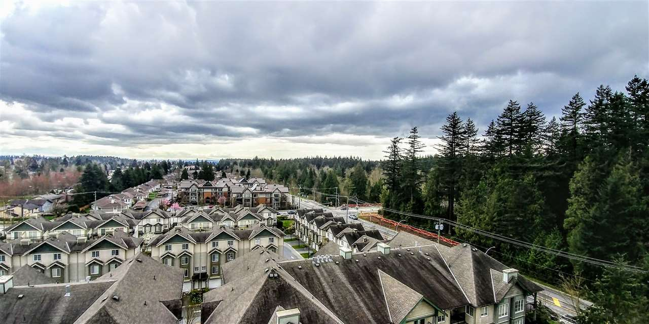 Photo 4: 1101 10082 148TH STREET in Surrey: Guildford Condo for sale (North Surrey)  : MLS(r) # R2153457
