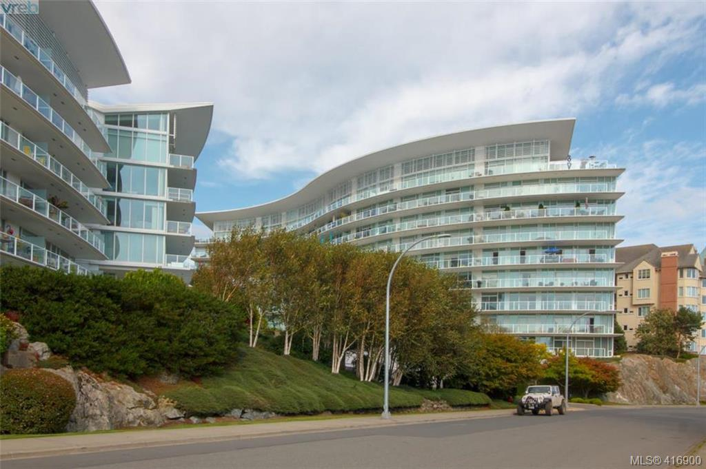 FEATURED LISTING: 102 - 66 Songhees Rd VICTORIA