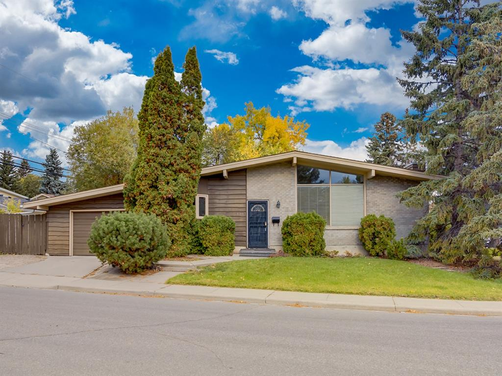 FEATURED LISTING: 1302 105 Avenue Southwest Calgary