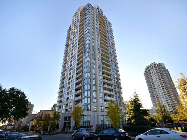 "Main Photo: 2206 7063 HALL Avenue in Burnaby: Highgate Condo for sale in ""EMERSON"" (Burnaby South)  : MLS®# V929818"