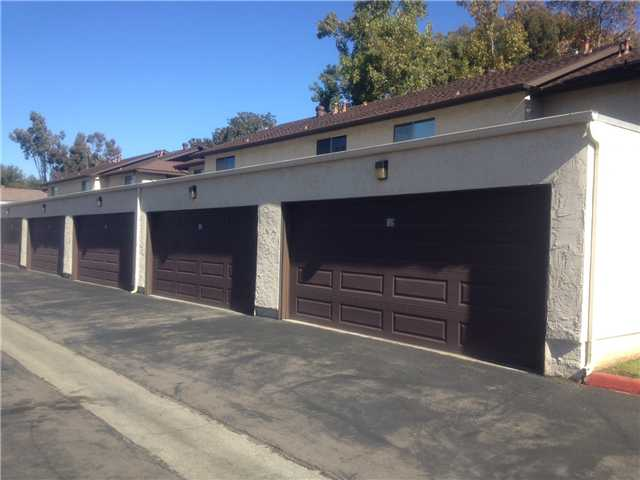 Main Photo: EL CAJON Townhome for sale : 3 bedrooms : 807 S Mollison Avenue #12