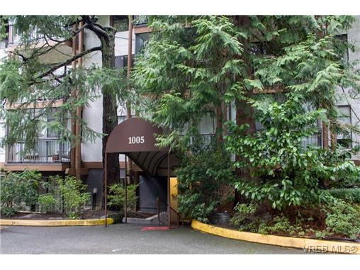 FEATURED LISTING: 403 - 1005 McKenzie Ave VICTORIA