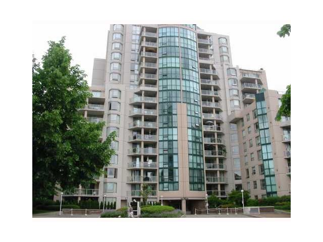 "Main Photo: # 1001 1189 EASTWOOD ST in Coquitlam: North Coquitlam Condo for sale in ""The Cartier"" : MLS® # V1021432"