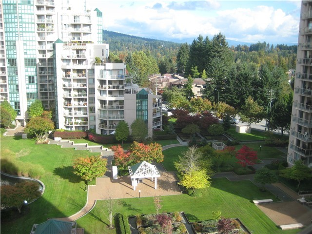 "Photo 7: # 1001 1189 EASTWOOD ST in Coquitlam: North Coquitlam Condo for sale in ""The Cartier"" : MLS(r) # V1021432"