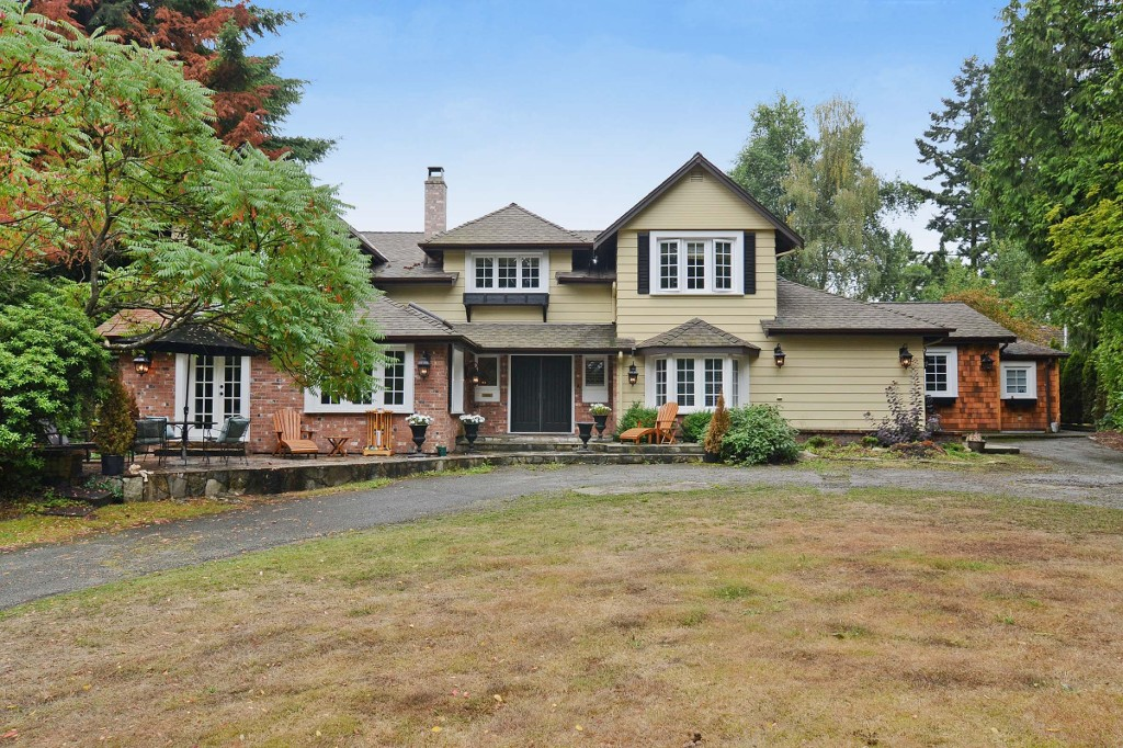 Main Photo: 4726 W 4th Avenue in Vancouver: Point Grey House for sale (West Vancouver)  : MLS(r) # v1025498