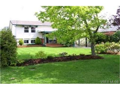 Photo 1: SIDNEY REAL ESTATE = SIDNEY FASIDNEY REAL ESTATE = NORTH-EAST SIDNEY FAMILY HOME For Sale SOLD With Ann Watley