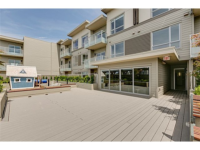 "Photo 11: 306 6011 NO 1 Road in Richmond: Terra Nova Condo for sale in """"Terra West Square"" in Terra Nova"" : MLS(r) # V1080357"