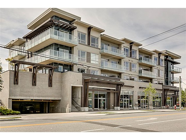 "Main Photo: 306 6011 NO 1 Road in Richmond: Terra Nova Condo for sale in """"Terra West Square"" in Terra Nova"" : MLS(r) # V1080357"