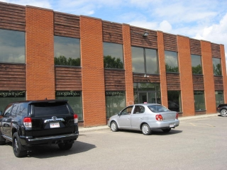 Main Photo: 23 Rayborn Crescent in St. Albert: Office for lease : MLS(r) # E4028500