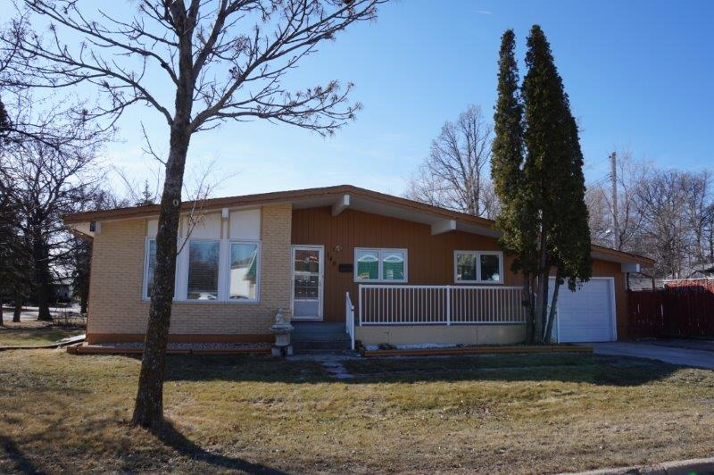 Main Photo: 148 Wordsworth Way in : Westwood Single Family Detached for sale (West Winnipeg)