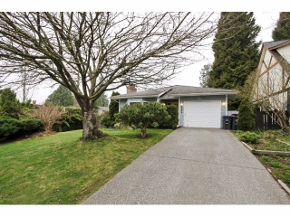 Main Photo: 14849 17 Avenue in Surrey: House for sale (South Surrey White Rock)  : MLS®# f1405598