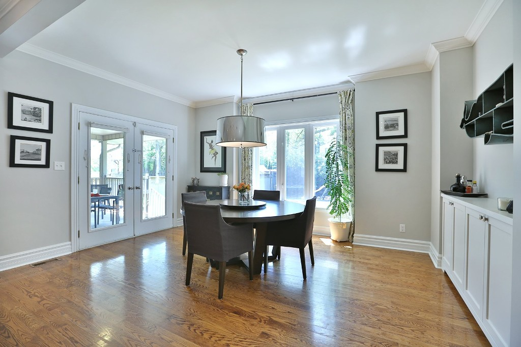 Photo 19: 848 Goodwin Road in Mississauga: Freehold for sale : MLS® # W3213154