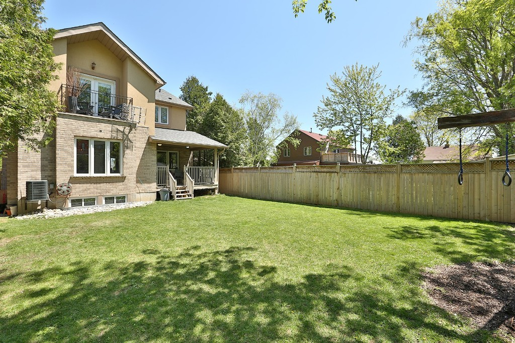 Photo 55: 848 Goodwin Road in Mississauga: Freehold for sale : MLS® # W3213154