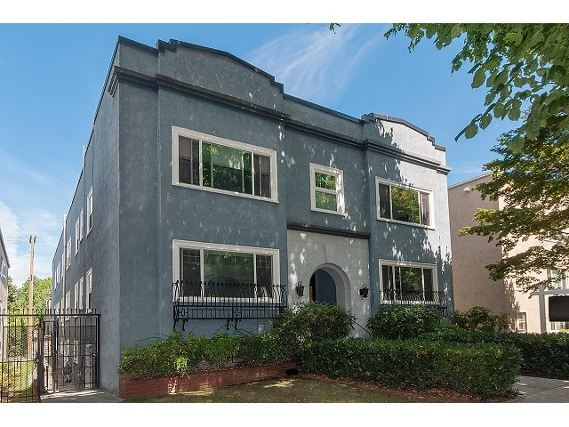Photo 2: # 303 1545 W 13TH AV in Vancouver: Fairview VW Condo for sale (Vancouver West)  : MLS® # V1138408