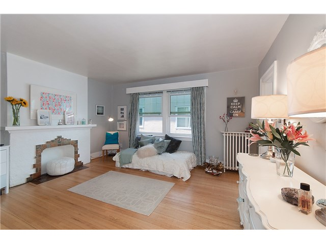 Photo 4: # 303 1545 W 13TH AV in Vancouver: Fairview VW Condo for sale (Vancouver West)  : MLS® # V1138408