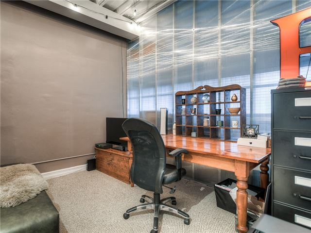 Photo 9: 2B Minto St Unit #Loft 2 in Toronto: Greenwood-Coxwell Condo for sale (Toronto E01)  : MLS(r) # E3530320