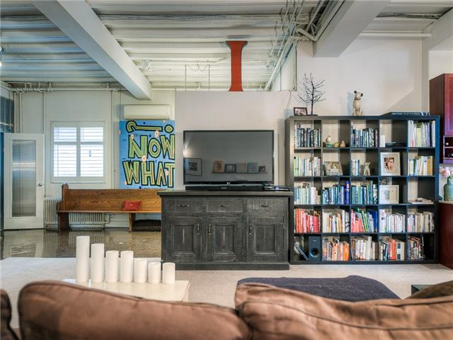 Photo 20: 2B Minto St Unit #Loft 2 in Toronto: Greenwood-Coxwell Condo for sale (Toronto E01)  : MLS(r) # E3530320