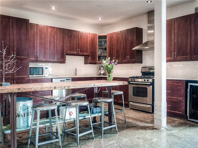 Photo 16: 2B Minto St Unit #Loft 2 in Toronto: Greenwood-Coxwell Condo for sale (Toronto E01)  : MLS(r) # E3530320