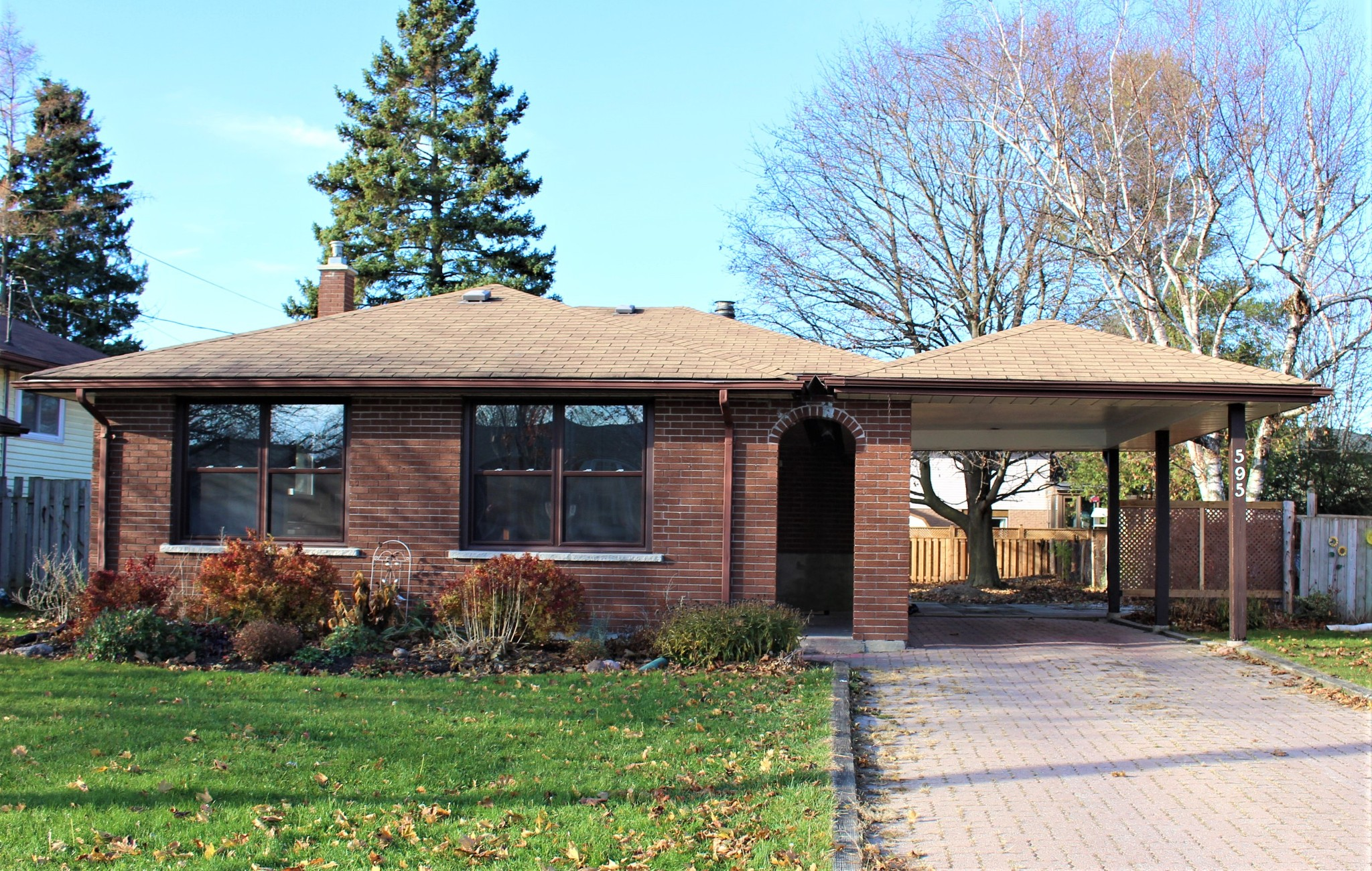 FEATURED LISTING: 595 Westwood Drive Cobourg