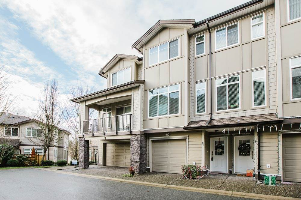 FEATURED LISTING: 62 - 22865 TELOSKY Avenue Maple Ridge