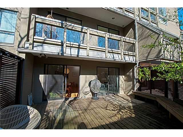 "Main Photo: 105 1299 W 7TH Avenue in Vancouver: Fairview VW Condo for sale in ""MARBELLA"" (Vancouver West)  : MLS® # V935816"
