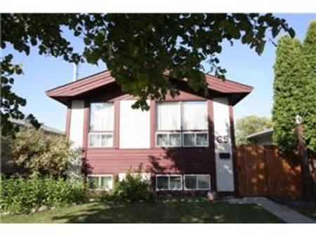 Main Photo: 65 MALLARD: Residential for sale (Meadows West)  : MLS® # 1117086