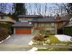 Main Photo: 2096 MEADOWOOD Park in Burnaby: Forest Hills BN House for sale (Burnaby North)  : MLS(r) # V870711