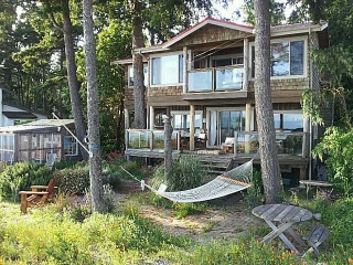 Main Photo: 4447 STALASHEN DR in Sechelt: Sechelt District House for sale (Sunshine Coast)  : MLS® # V1009967