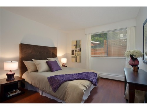 Photo 8: 113 2190 7TH Ave W in Vancouver West: Kitsilano Home for sale ()  : MLS(r) # V1003084