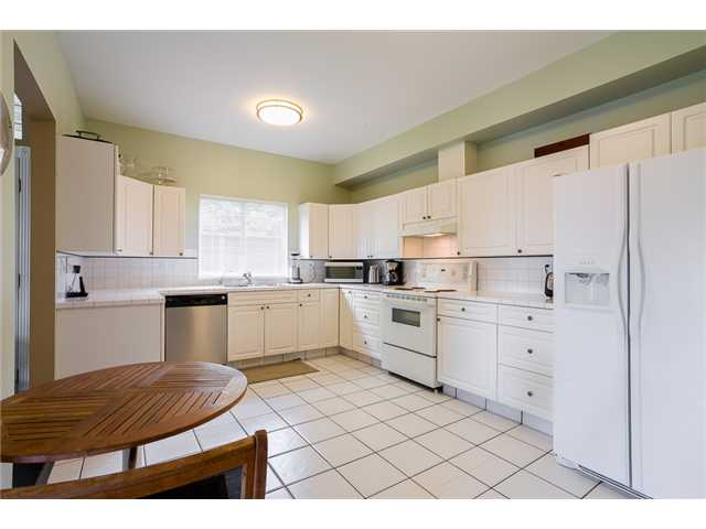 Photo 6: 1545 MAHON AV in North Vancouver: Central Lonsdale Condo for sale : MLS(r) # V1014249
