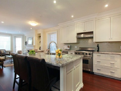 Photo 2: 317 Lonsdale Rd Unit #2A in Toronto: Casa Loma Condo for lease (Toronto C02)  : MLS(r) # C2844631