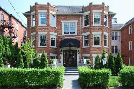 Main Photo: 317 Lonsdale Rd Unit #2A in Toronto: Casa Loma Condo for lease (Toronto C02)  : MLS(r) # C2844631