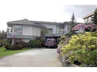 Main Photo: 811 Sea Ridge Place in VICTORIA: SE Cordova Bay Single Family Detached for sale (Saanich East)  : MLS® # 174921