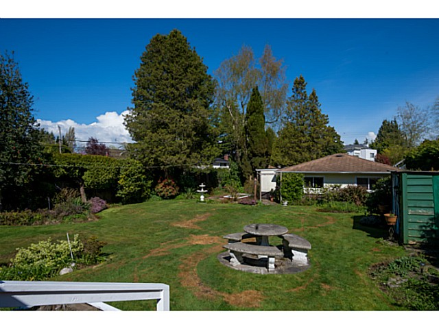 Photo 9: 2187 SW MARINE DR in Vancouver: S.W. Marine House for sale (Vancouver West)  : MLS(r) # V1114759