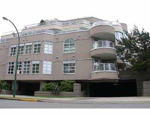 "Main Photo: 117 1236 W 8TH AV in Vancouver: Fairview VW Condo for sale in ""GALLERIA"" (Vancouver West)  : MLS® # V537585"