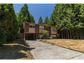 Main Photo: 11675 GRAVES ST in Maple Ridge: Southwest Maple Ridge House for sale : MLS® # V1130864