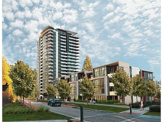Main Photo: # 509 5628 BIRNEY AV in Vancouver: University VW Condo for sale (Vancouver West)  : MLS(r) # V1137874