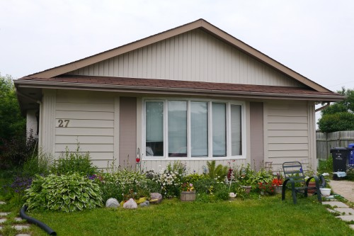 Main Photo: 27 Bibeaudel Place in Winnipeg: St Norbert Single Family Detached for sale (South Winnipeg)  : MLS® # 1530074