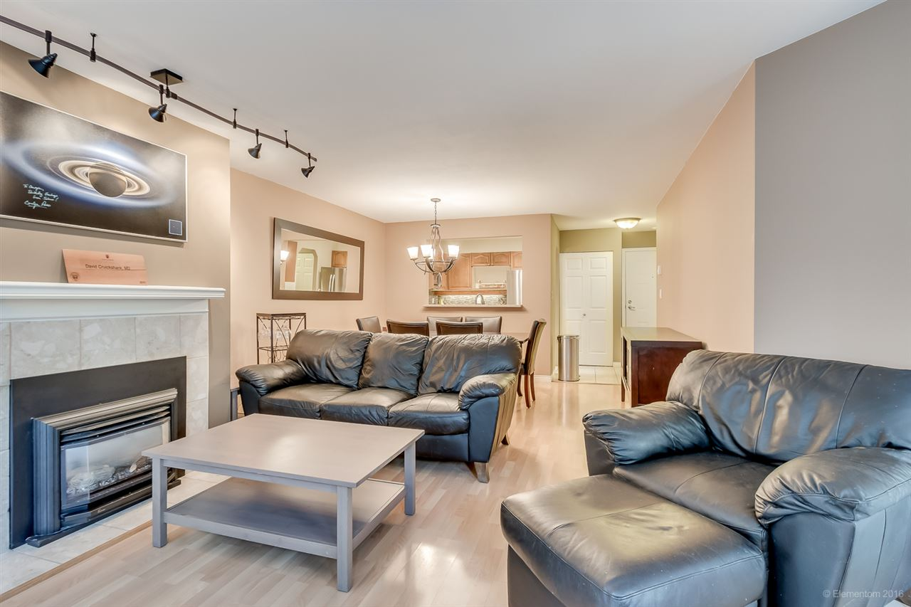 Photo 5: 201 6707 SOUTHPOINT DRIVE in Burnaby: South Slope Condo for sale (Burnaby South)  : MLS® # R2037304